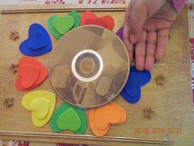 disque d`or