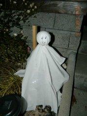 fantome hallowenn
